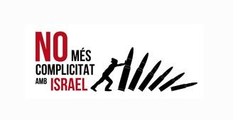 La Flor de Maig amb Palestina