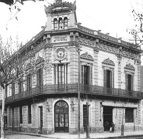 ASSEMBLEA GENERAL de La Flor de Maig [25 de setembre – 19h]