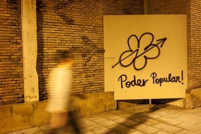 Aquestes eleccions municipals, vota La Flor de Maig! #VotaFlor